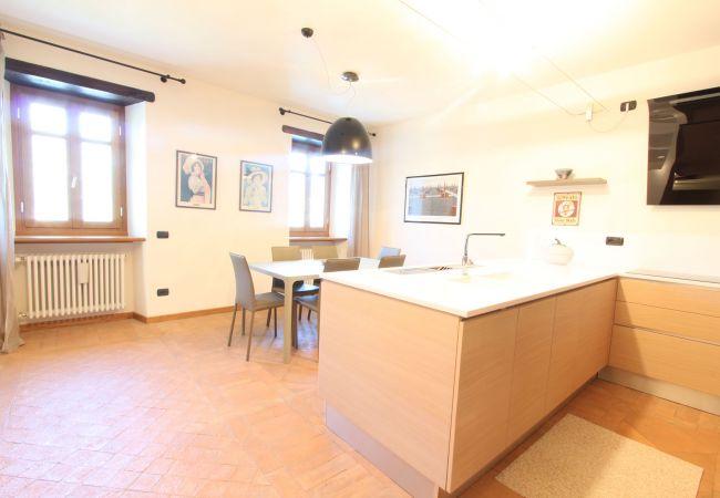 Villa in Lezzeno - VILLA CLAUDIA 013126 CIM 00008