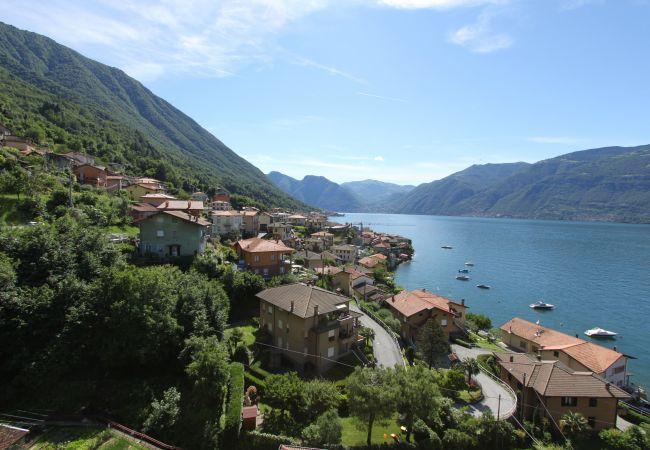 Apartment in Lezzeno - La LUNA  013126 CIM 00013  Bellagio