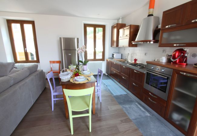 Apartment in Bellagio - PITEL  House, the Bellagio Dream! 013250 CNI 00115