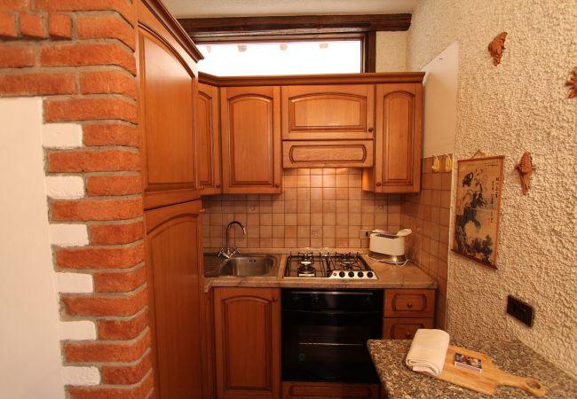 Apartment in Bellagio - BELLAGIO WAGNER  013250-CNI-00159