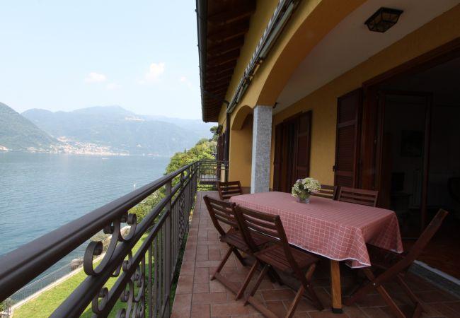 Villa in Nesso - Villa Rosina 3 Apts with Lake views