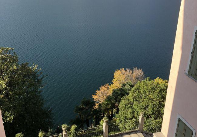 Apartment in Nesso - Villa Giudici. App with pool  013161-CIM-00005