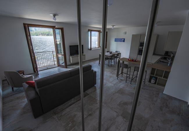 Apartment in Lezzeno - DREAM LAKE 1