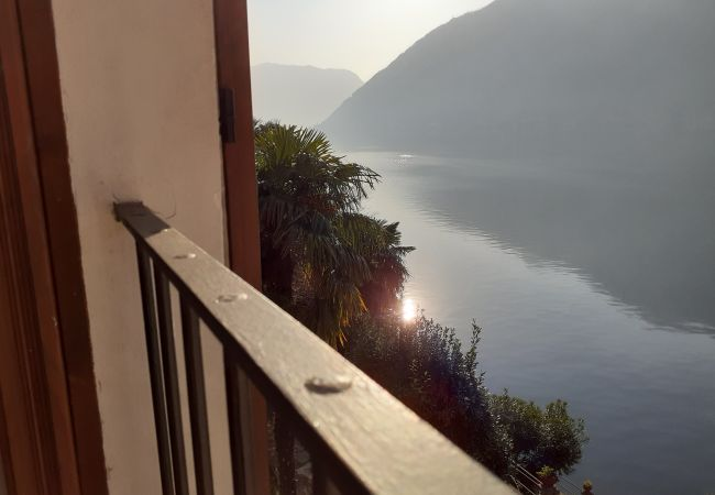 Apartment in Nesso - Casa Faele CIR 013161-CNI-00034