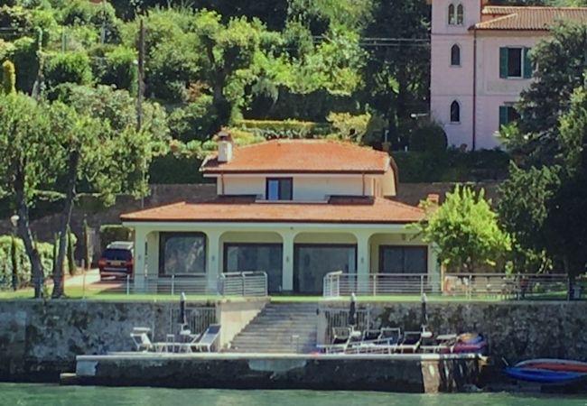 Villa in Bellano - Villa Nelly Maria