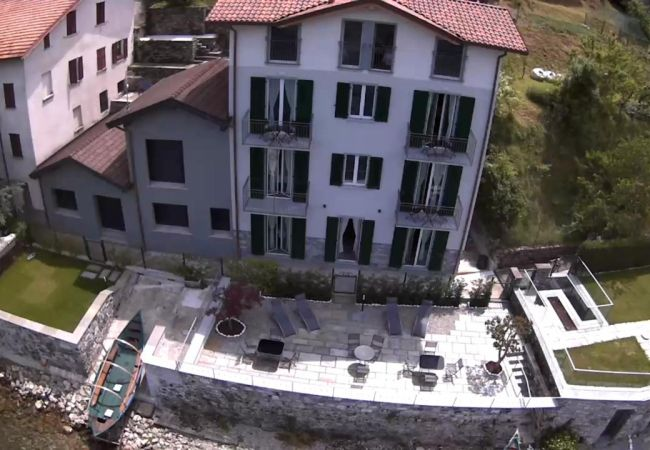 Apartment in Lezzeno - RESIDENCE  QUATRASS